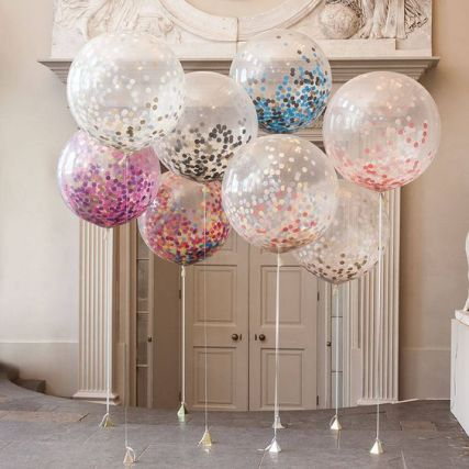 Decorative Balloons