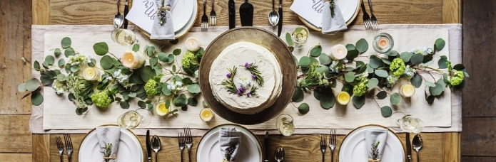 Table Setting_Natural